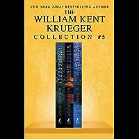 William Kent Krueger Collection #5: Tamarack County, Windigo Island, and Manitou Canyon (Cork O'Connor Mystery Series) (English Edition)