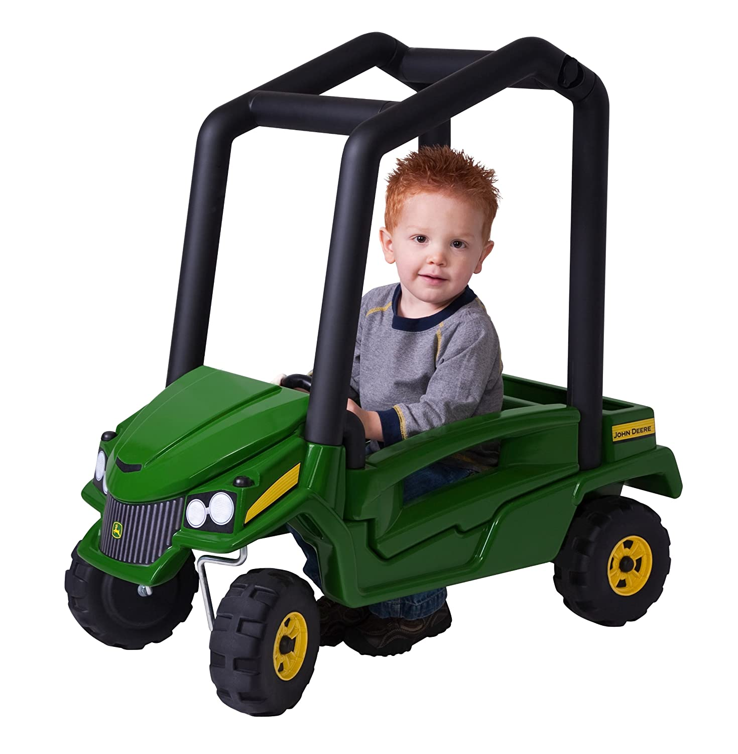 Amazon John Deere Get Around Gator Toys & Games