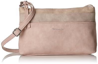 9050e5902d584 Tamaris Damen Khema Crossbody Bag S Umhängetasche