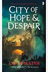 City of Hope & Despair: City of a Hundred Rows, Book 2 Kindle Edition
