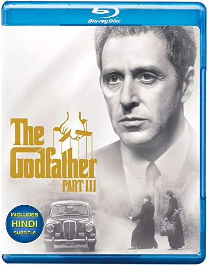 Amazon in: Buy The Godfather: Part III DVD, Blu-ray Online
