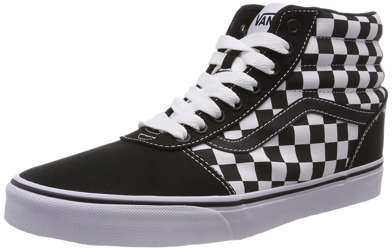 vans men's ward lifestyle shoes