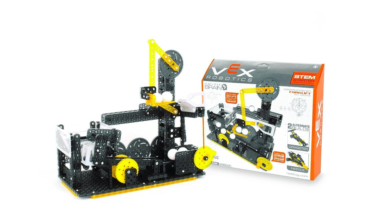 HEXBUG VEX Fork Lift Ball Machine