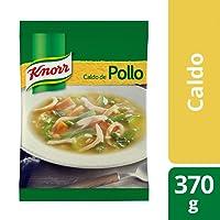 Knorr Caldo de Pollo Granulado 370 gr