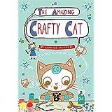 The Amazing Crafty Cat (Crafty Cat, 1)