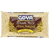 Goya Brown Rice, 32 oz