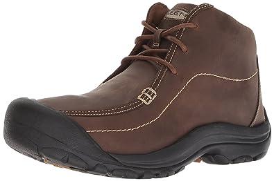 9e529a3bba1e Amazon.com  Keen Men s Portsmouth Chukka Boot  Shoes