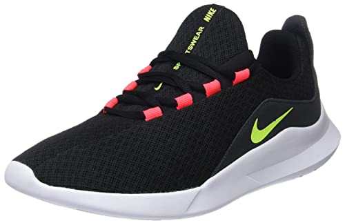 low priced 79dc1 0586b Nike Men s Viale Black Volt Running Shoes-10 (AA2181-001)