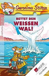 Der verrückteste Marathon der Welt (Geronimo Stilton 18) (German Edition)
