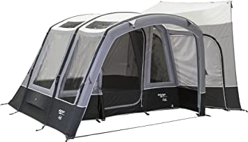 Vango Galli Ii Compact Rsv Low Cloud Grey Amazon Co Uk Sports