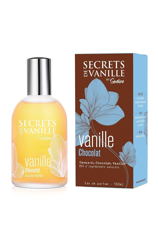 Seveline Vanille Chocolat Eau De Parfum 100 Ml Amazoncouk Beauty