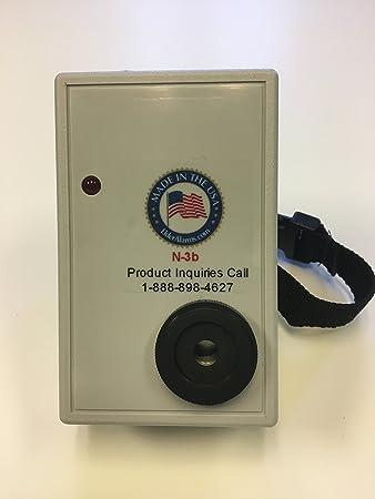 Amazon.com: Nurse Call Alarma con silent Switch: Camera & Photo