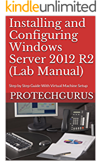 Hands on study guide for exam 70 411 administering windows server installing and configuring windows server 2012 r2 complete lab manual step by step fandeluxe Choice Image