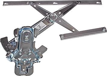 Dorman 749-601 Front Driver Side Power Window Regulator for Select Mini Models