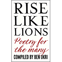 Rise Like Lions: Poetry for the Many
