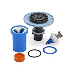 Zurn AquaVantage Urinal Rebuild Kit, P6000-EUA-ULF-RK, .125 gpf, Diaphragm Rebuild Kit