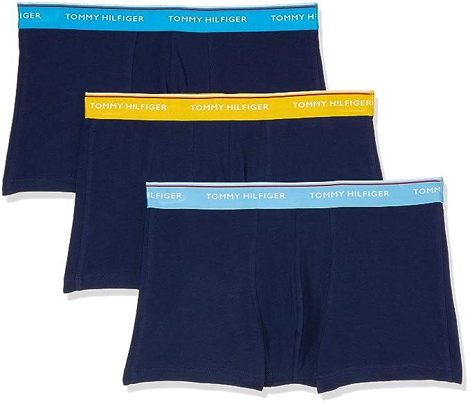 billiger Verkauf Online gehen Heiß-Verkauf am neuesten Tommy Hilfiger Herren Shorts (3erPack