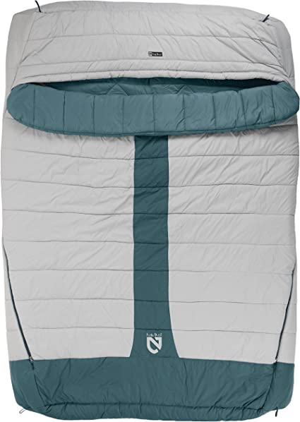 Nemo Jazz Duo 20-Degree Sleeping Bag