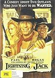 Lightning Jack - DVD (1994)