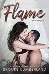 Flame (Spark Series Book 3) Kindle Edition