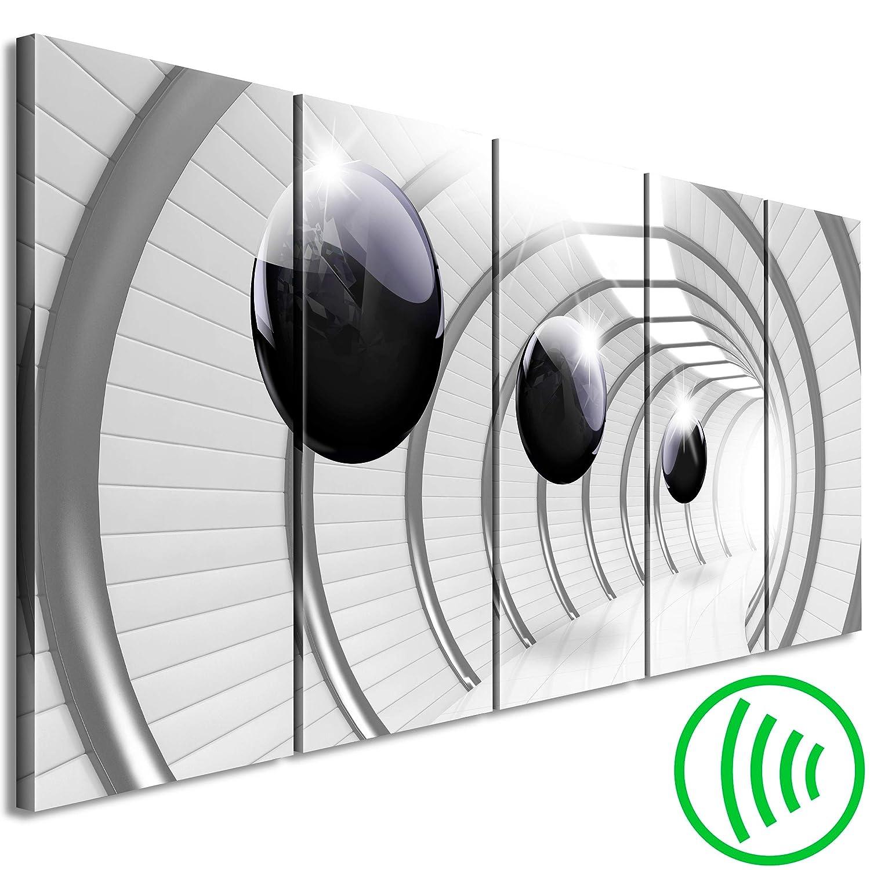 Akustikbild Wandbild Schallschutz Akustikdämmung Schallschlucker  k-A-0179-b-c