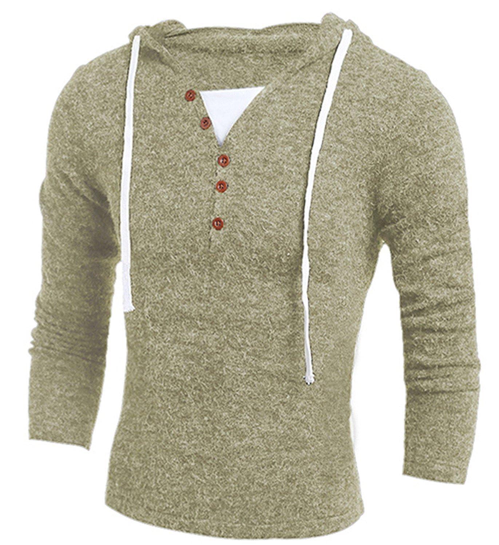 Jeff Tribble Sweatshirt Men Hoodies Fashion Solid Fleece Casual Slim Fit Pullover Tracksuits