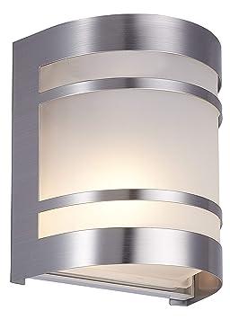 Applique Murale Lampe Mural Extérieur Terrasse Bt1010c Lampe Moderne