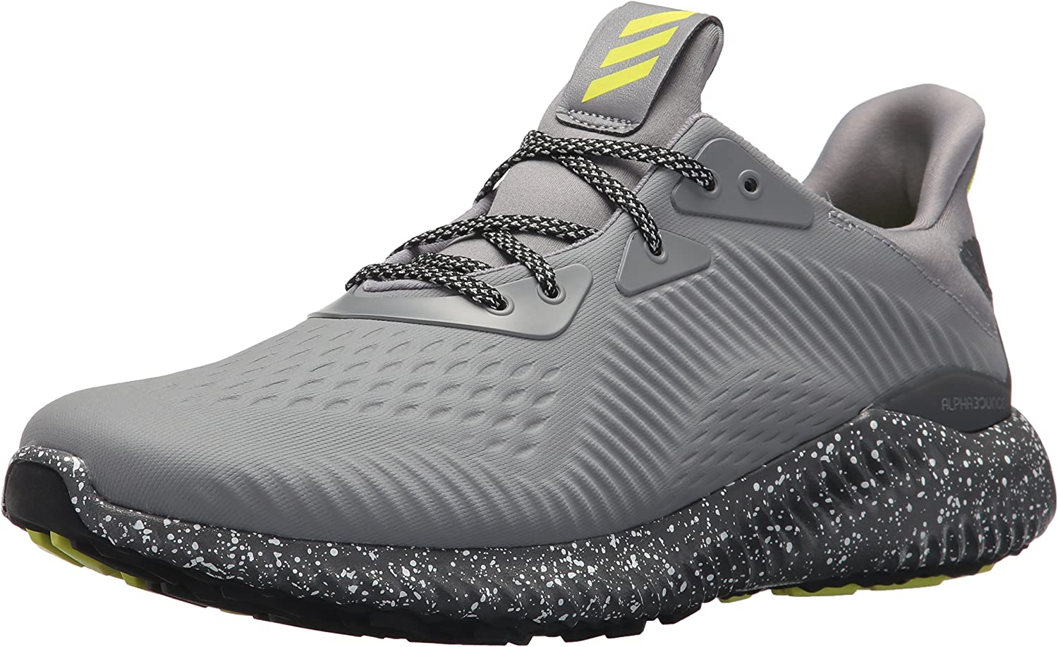 adidas Men s Alphabounce em CTD Running Shoe