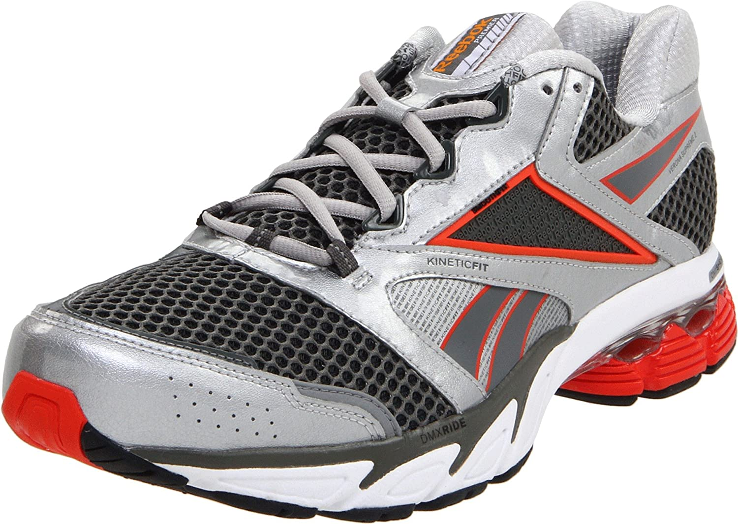 Reebok Premier Verona Supreme 2 Scarpa da Running: Amazon.it