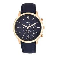 Men's Neutra Chronograph Stainless Steel Quartz Watch
