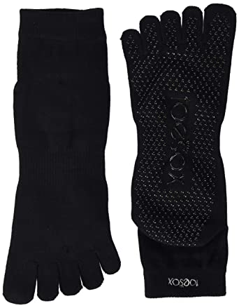 Toesox Toe Ankle - calcetines Unisex adulto: Amazon.es ...