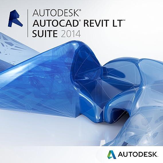 Autodesk AutoCAD Revit LT Suite 2014 [Download] [Old Version]