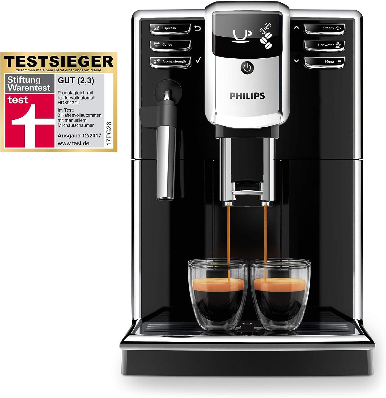 Testsieger Kaffeevollautomat