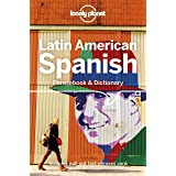 Lonely Planet Latin American Spanish Phrasebook & Dictionary 9