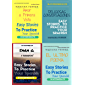 Books In Spanish: Easy Stories to Practice Your Spanish 4 Books in One: B1 Intermediate Level (Foreign language ebooks) (Spanish Edition)