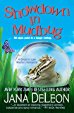 Showdown in Mudbug (Ghost-in-Law Mystery/Romance Book 3)