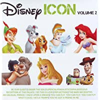 Various Artists: Disney ICON - Volume 2  (CD Only)