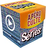 Mini-boite Apéro culte special séries
