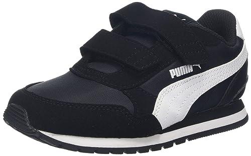 Puma St Runner V2 NL V PS, Zapatillas Unisex para Niños: Amazon.es: Zapatos y complementos