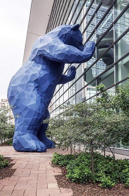 Amazon Com Denver Co Photo Sculptor Lawrence