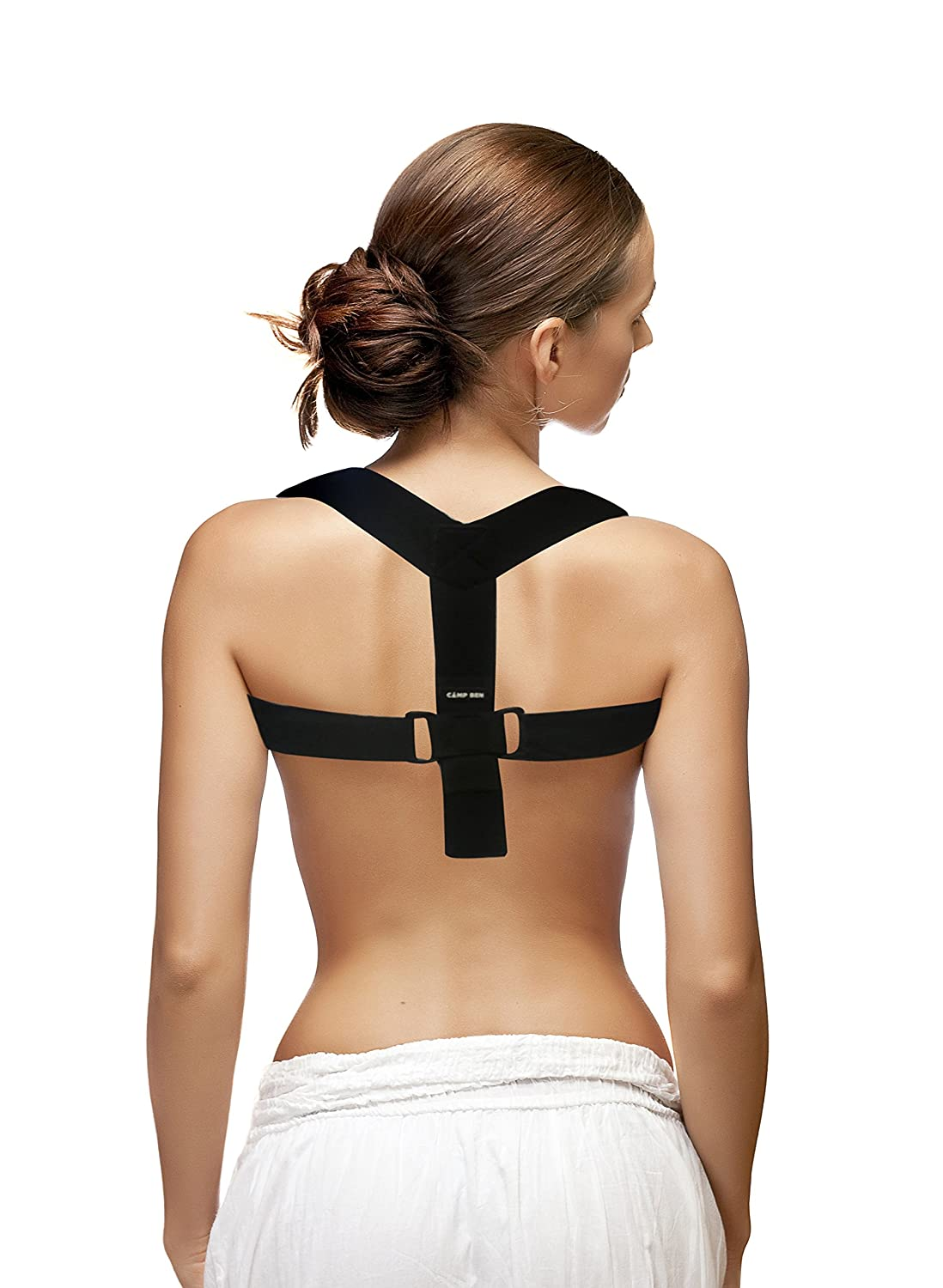 Best Posture Corrector 2020.Top 10 Best Back Posture Support Braces Reviews 2019 2020 On