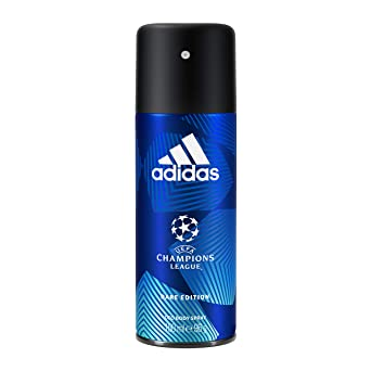 adidas desodorante hombre