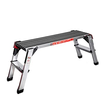 Outstanding Adams Standard Step Stool 38 X 12 Essential Folding Detailing Foot Stool Ladder For Apartment Garage Diy Tool Household Projects Use During Andrewgaddart Wooden Chair Designs For Living Room Andrewgaddartcom