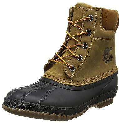 83929b97bcde5 Amazon.com   SOREL - Men's Cheyanne Ii Premium Camo Shell Boot   Boots
