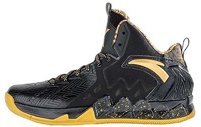 cde7fff2c89de ANTA KT2 Klay Thompson MLK Men's Basketball Shoe: Amazon.ca: Shoes ...