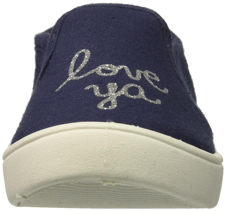 Carters Kids Girls Tween8 Navy Casual Slip-on Loafer