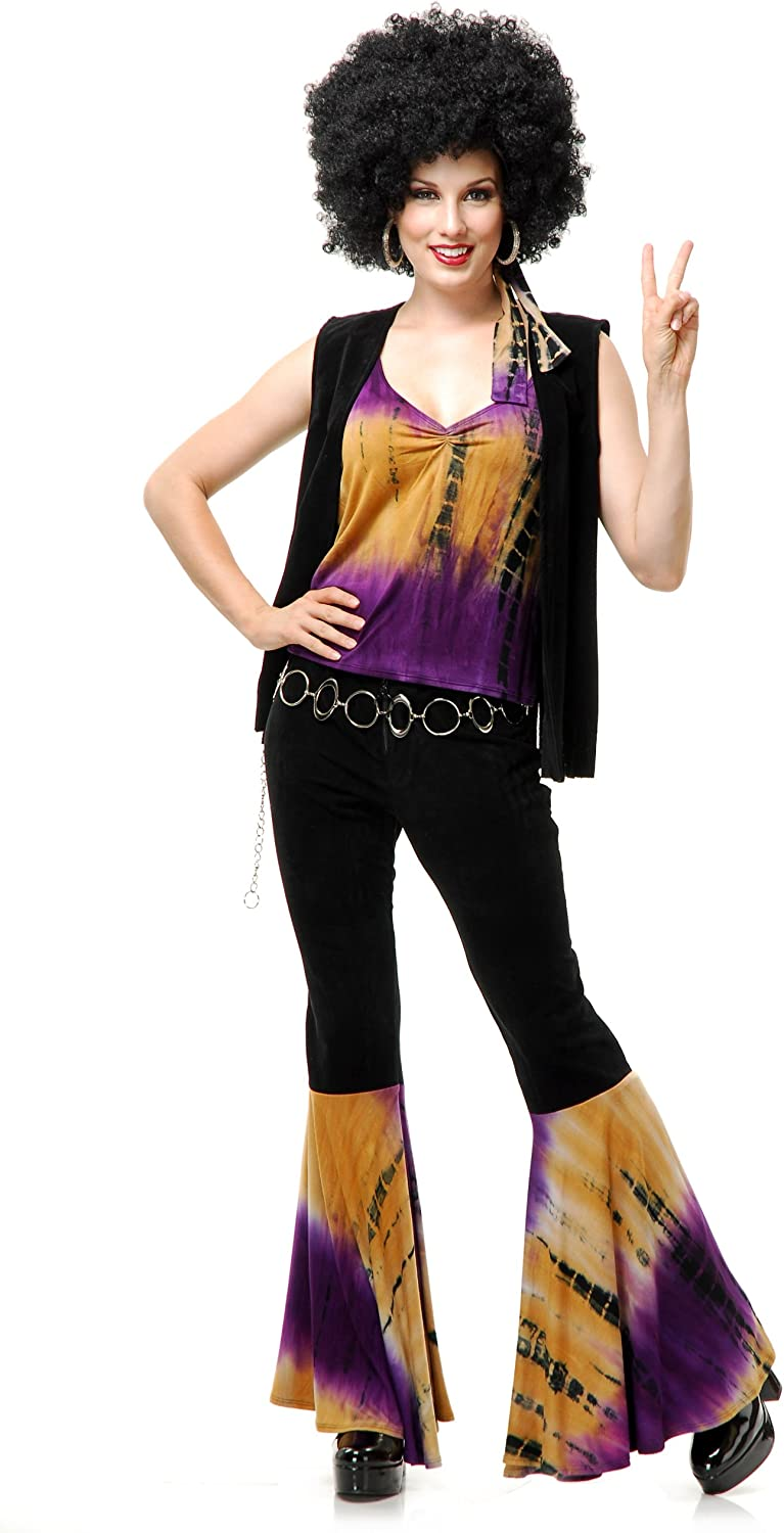 Charades Groovin Costume for Adults