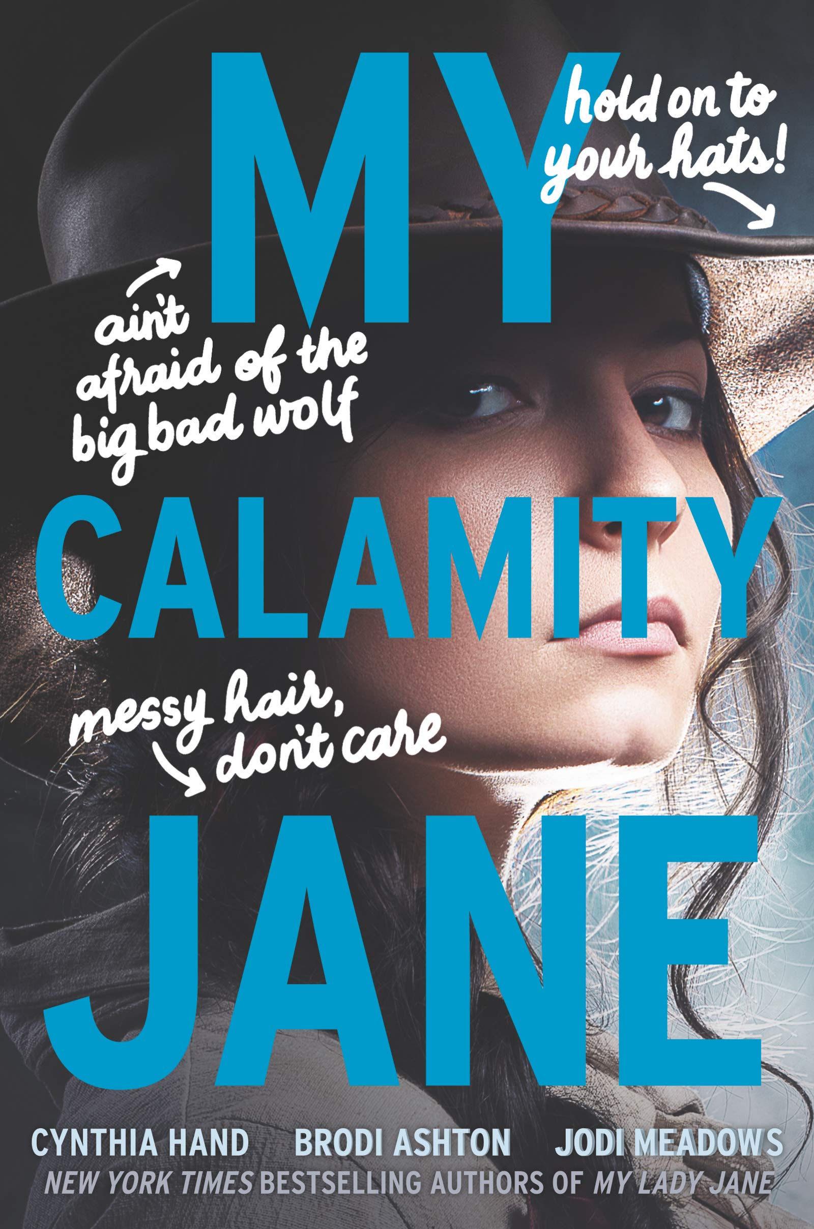 Amazon.com: My Calamity Jane (9780062652812): Hand, Cynthia ...