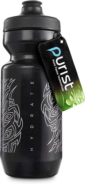 Clear Bike KHS Logo Water Bottle 27 Oz