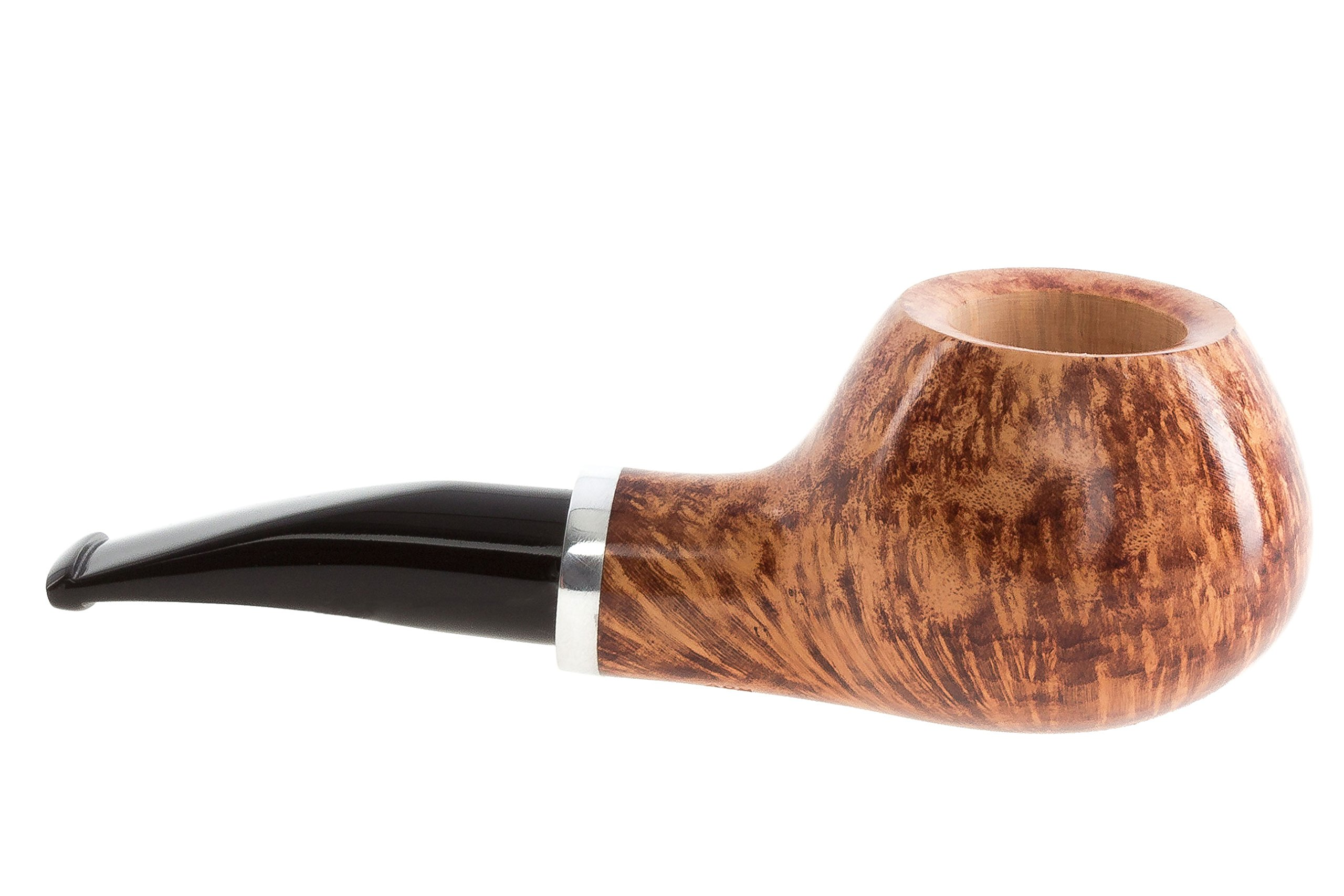 Rattray's Butcher's Boy 22 Tobacco Pipe - Natural by Rattray's (Image #2)